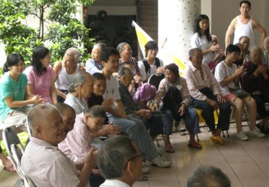 重庆养老院提醒老年人容易陷入的健康误区